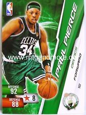 NBA adrenalyn xl 2011-paul pierce #157 - Boston