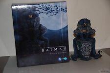 Batman on Joker Gargoyle statue, Kotobukiya, #2489/2800