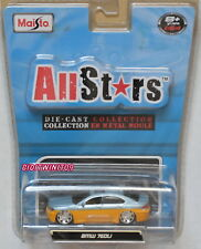 Maisto All Stars BMW 760LI Escala 1:64 con +