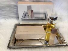 Calvin Klein Truth Set 4pcs eau de parfum, eau de Toilette, soap and tray New!