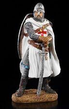 CABALLERO TEMPLARIO Figura - THOMAS BERARD - FANTASY Edad Media ritterdeko