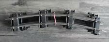 12 pcs. CurvedTrack AMERICAN FLYER  'S' Scale *Makes a Full Circle*  EUC