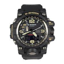 Casio gwg-1000-1aer g-shock MudMaster premium reloj nuevo y original