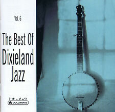 The Best of Dixieland Jazz Vol.6 CD ( 20 Track ) 2003