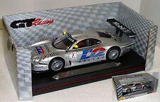 1/18 BERND SCHNEIDER & MARK WEBBER, AMG Mercedes CLK-LM 1998 FIA GT Championship