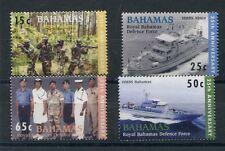 Bahamas 2005 Navi 1199-02  MHN