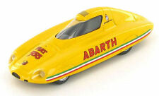 Abarth 500 Pininfarina Record Car 1959 1:43 (Racing Models)