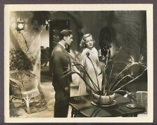 Marlene Dietrich & Charles Boyer 1936 The Garden Of Allah Original Photo J5513