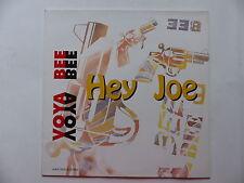 """MAXI 12"""" voya bee hEY jOE 656986 6"""