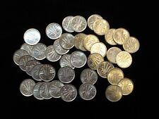 Australia Threepence Silver Coins Luster Better Grade Bulk Wholesale Lot4 #PK1