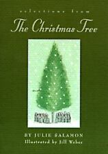 The Christmas Tree, Salamon, Julie, Good Book