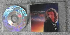 Simply Red - Your Mirror - Original UK 3 TRK CD Single - HOLOGRAPHIC DISC