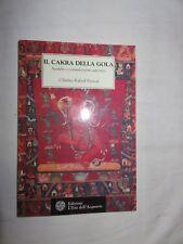 IL CAKRA DELLA GOLA Charles Rafael Payeur Edizioni L'eta dell'Acquario 2003 per
