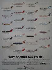 2/1991 PUB TEXTRON LYCOMING ALF 502 BAE 146 AIRLINES TNT DAT PELITA CAAC AD