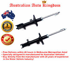 Pair Front Strut Shock Absorber for Mazda Astina Hatch Protege Sedan 1994-1998