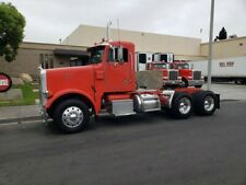 Peterbilt 379 For Sale Ebay