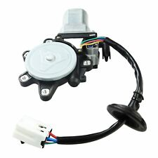 For 2003-2007 Infiniti G35 Window Motor Front Driver Side Left LH Hand Coupe