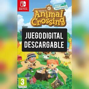 Animal Crossing New Horizons -  📥 Nintendo Switch