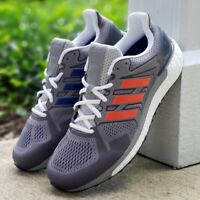 Adidas Supernova ST AKTIV Running Training Shoes Mens 10.5 Grey :1933