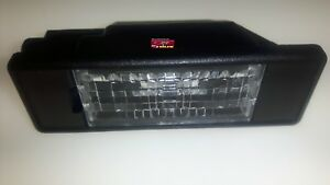 Mercedes VIANO VITO SPRINTER / VW Crafter License Plate Lights Lamp 9069062100
