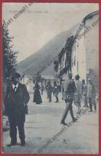 SLOVENIA Slovenija CAPORETTO 31 KOBARID Cartolina viaggiata Postcard