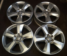 4x Audi Alufelge 7x18 ET43 5x112 8U0601025G Q3 8U