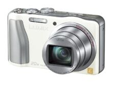 Panasonic digital camera lumix TZ30 optical 20 times white DMC-TZ30-W