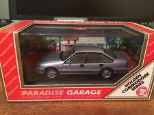 Paradise Garage 1/43 Holden Commodore Acclaim Modelos 91002 VR-Azul-en Caja