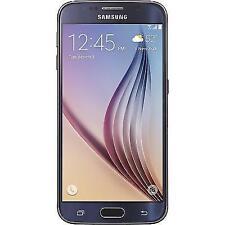 Samsung Galaxy S6 Straight Talk Prepaid LTE Smartphone