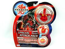 Bakugan Pyrus Helios Turbine New Vestoria Japanese Import collectable