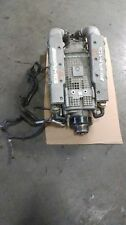 2005 MERCEDES S55 W220,5.5L,M113,AMG SUPERCHARGER ASSEMBLY, 34613