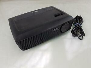 Dell 1410X DLP Projector - 1977 Lamp Hours