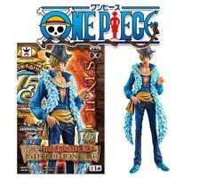Action figure di anime e manga dimensioni 17 cm sul One Piece