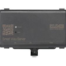 Jung EIB KNX Smart Visu Server mit Halteteil inkl. Steckernetzteil SV-SERVER
