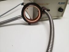 Micro-Lite FL3000 Microscope Light