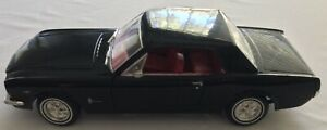 Revell 1965 Mustang, 1:18 Scale, Diecast Model