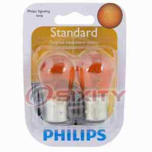 Philips Front Turn Signal Light Bulb for Smart Fortwo 2008-2015 Electrical gi