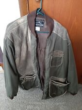 Men's Wild Hare International Cold Weather Shooting Coat size 2Xl