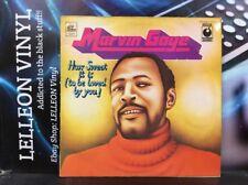 Marvin Gaye How Sweet It Is LP Album Vinyl Record SPR90006 A1/B2 Motown 60's