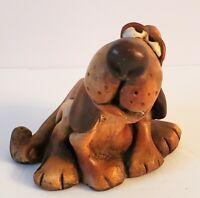 Vintage Beasties of the Kingdom Hound Dog Collection By John Raya 1980
