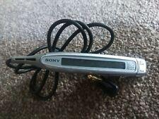 Sony Walkman Remote MD RM-MZ2S Minidisc
