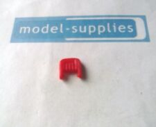 Dinky 153 Aston Martin DB6 reproduction red plastic seat back