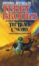 The Black Unicorn [Landover]