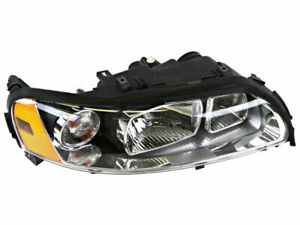 Left Headlight Assembly For 2015-2018 Volvo V60 Cross Country 2016 2017 J989MF