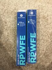 Ge Rpwfe Refrigerator Water Filter - Open Box- 2