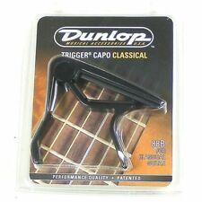 Jim Dunlop 88b Capotasto Mobile per Chitarra Classica Barre' Trigger Capo