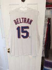 New York Mets Carlos Beltran Sleeveless Shirt XL Extra Large