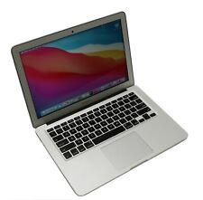 """Apple MacBook Air  A1466 MJVE2LL/A Core i7-5650u 2.2GHz 256GB SSD 8GB 13"""" 2015"""