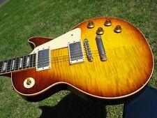 Gibson Les Paul True Historic 59 1959 ReIssue Murphy Aged Signed Custom Shop