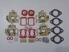 Dellorto DHLA 40 Carburettor Rebuild Kit